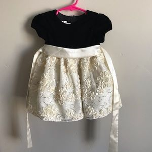 Other - Baby girl formal dress